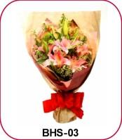 bunga buket tangan spesial